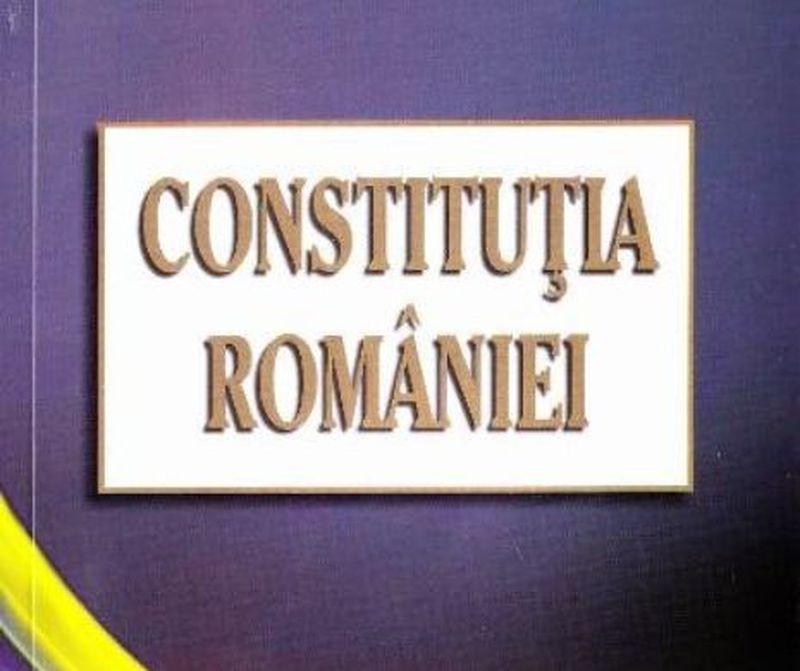 Masuri stare de urgenta Romania