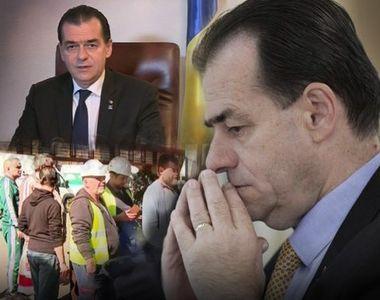 Ludovic Orban, declarații de presă de ultimă oră: Ce se schimbă pentru români