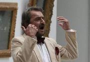 Doliu în muzica românească. A murit tenorul Florin Diaconescu