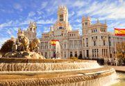 Coronavirus. Spania şi Portugalia suspendă turismul dintre cele două ţări