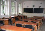 Până când sunt închise școlile din România? Ministerul Educație, un nou anunț