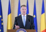 """Stare de urgență în România. Lista măsurilor aplicate de astăzi. Iohannis: """"Dragi români,  respectați cu strictețe regulile!"""""""