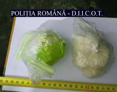 Un bărbat din Constanţa a fost prins cu cocaină pe Autostrada A2