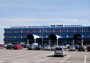 """Femeie din Piteşti, prinsă pe Aeroportul """"Henri Coandă"""" când încerca să aducă în ţară droguri de mare risc"""
