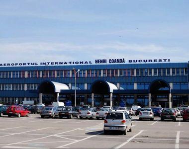 """Femeie din Piteşti, prinsă pe Aeroportul """"Henri Coandă"""" când încerca să aducă..."""