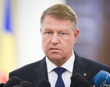 DOCUMENT. Decretul prezidențial privind instituirea STĂRII DE URGENȚĂ în România