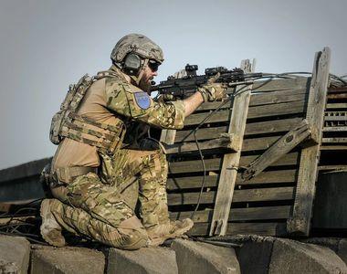 """Vânzările de arme de foc """"explodează"""" în SUA, din cauza epidemiei noului coronavirus"""
