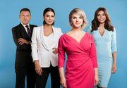 Știrile Kanal D de duminică seara, prima sursă de informații pentru românii din întreaga țară