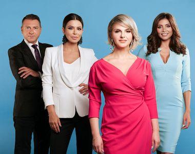Știrile Kanal D de duminică seara, prima sursă de informații pentru românii din...