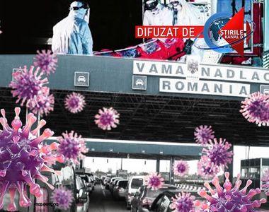 VIDEO| 168 de cazuri de coronavirus în România. Cei mai mulți sunt români recent veniți...