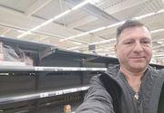 """Reacția lui Christian Sabbagh când a ieșit la cumpărături: """"A început vreun razboi și eu sunt ultimul..."""""""