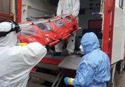 Informații oficiale: primul caz de coronavirus confirmat în Bistriţa-Năsăud