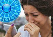 Horoscop 18 martie 2020. Panică, lacrimi, depresie și teamă! Atenție maximă, urmează o perioadă grea pentru aceste zodii
