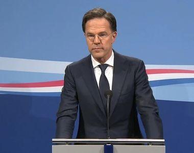 Guvernul olandez alege să controleze riscurile noului coronavirus în vederea unei...