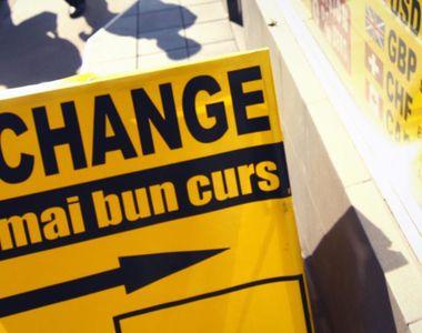 Curs euro-leu 17 martie 2020: Un nou minim istoric pentru leu