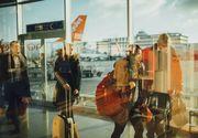 Un român diagnosticat cu coronavirus, la Madrid, a călătorit la bordul unui avion cu aproximativ 60 de pasageri