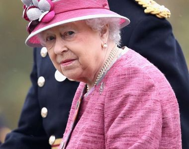 Regina Elizabeth, decizie de ultim moment, din cauza covid-19