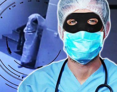 Hoți care se dau drept medici și pătrund în locuințe! Un fake-news care a îngrozit...