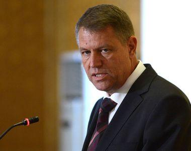 Klaus Iohannis, videoconferinţă cu membrii Consiliului European. Președintele face...
