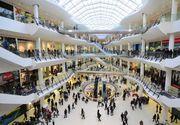 Organizaţia Patronală a Retailerilor din România cere închiderea mall-urilor