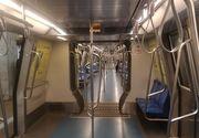 Metroul bucureștean, ca după bombardament! Ce se întâmplă, în plină pandemie de coronavirus, la orele de vârf! Reportaj EXCLUSIV