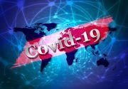 2.700 de contaminări cu coronavirus şi un total de 71 de decese în Marea Britanie