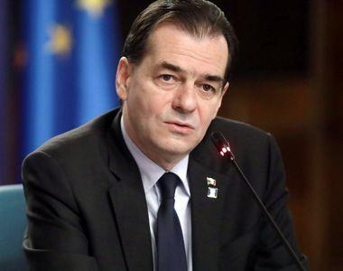 Premierul Orban cere românilor să respecte regula izolării la domiciliu