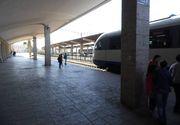 CFR Călători suspendă noi trenuri