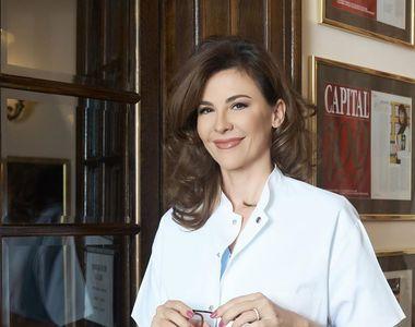 Medicul Adina Alberts, gest impresionant pentru românii care au nevoie de îngrijiri...