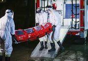Asistent medical de la Ambulanţa Bucureşti, confirmat cu coronavirus