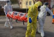 Activitatea Compartimentului de Primiri Urgenţe al Spitalului din Filiaşi, suspendată după ce un pacient care s-a prezentat la consult a fost confirmat cu coronavirus