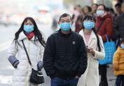 China a raportat joi că nu există nicio nouă îmbolnăvire de COVID-19