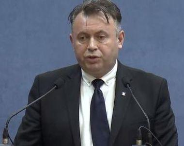 Nelu Tătaru a vorbit despre cel mai negru scenariu: 10.000 de cazuri într-un ritm rapid