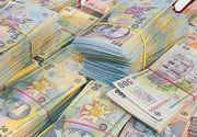 Curs BNR: leul s-a apreciat uşor, la 4,8440 unităţi pentru un euro