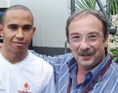 """A murit """"Miki"""" Alexandrescu, celebrul comentator de Formula 1"""