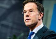 Premierul Mark Rutte le cere olandezilor să stea liniştiţi, există suficientă hârtie igienică pentru următorii zece ani - VIDEO
