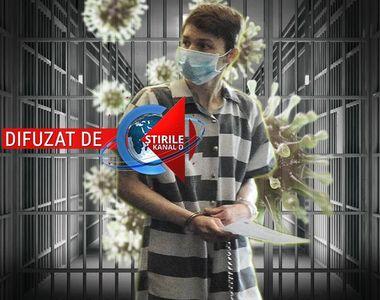 VIDEO| Ascunzi boala, stai după gratii! Pedepsele cu închisoarea, înăsprite pentru cei...