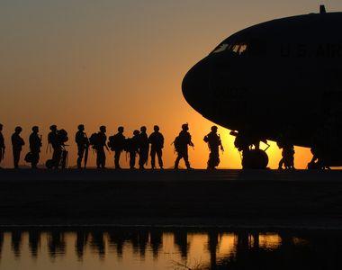 Germania îşi mobilizează rezerviştii din armată în lupta împotriva pandemiei noului...