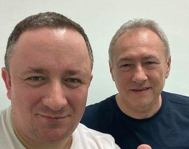 Primul test negativ pentru deputatul Lucian Heiuş, din Hunedoara, care se află internat...