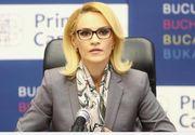 Gabriela Firea: Avem peste 550 de persoane în carantină în Bucureşti/Ilfov