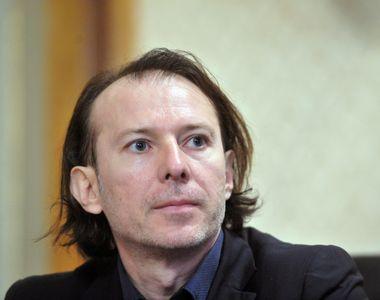Florin Cîţu: Dacă eşti PSD-ist, urăşti PNL, nu mai merge în emisiuni la televiziuni...