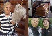 Românca de 80 de ani decedată în Italia din cauza coronavirusului,  adusă pe ascuns cu mașina în ţară