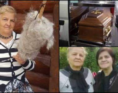 Românca de 80 de ani decedată în Italia din cauza coronavirusului,  adusă pe ascuns cu...
