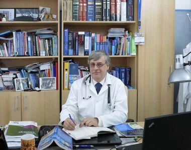 Medicul oncolog din Iași infectat cu coronavirus a intrat în contact cu pacienții...
