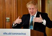 """Marea Britanie """"poate inversa tendinţa în 12 săptămâni"""" în lupta împotriva noului coronavirus, consideră Johnson"""