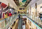 Primul mall închis în România. Anunțul oficial