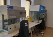 Judeţele Buzău şi Vrancea vor avea aparate de testare pentru coronavirus