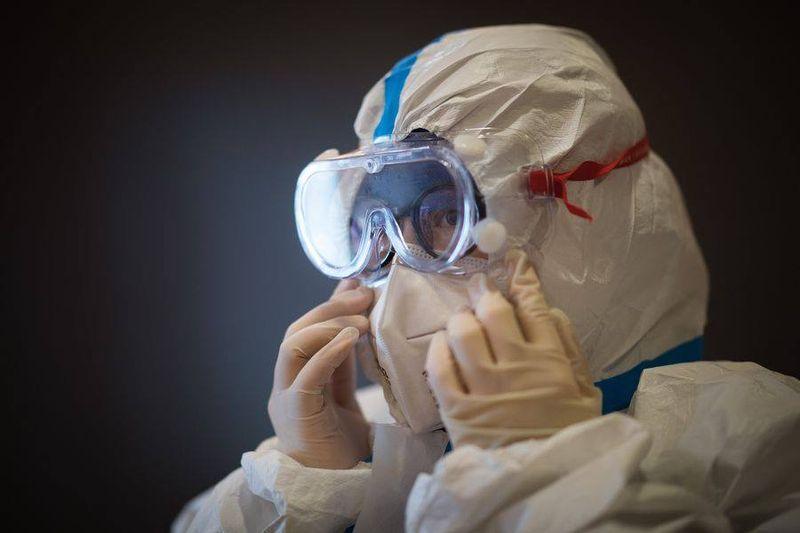 Pandemia Coronavirus a ucis peste 10.000 de oameni