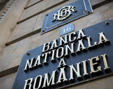 BNR reduce rata dobânzii de politică monetară cu 0,5 puncte procentuale, la 2 la sută,...