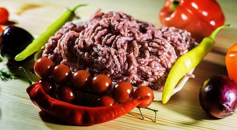 Carne tocata contraindicatii sanatate